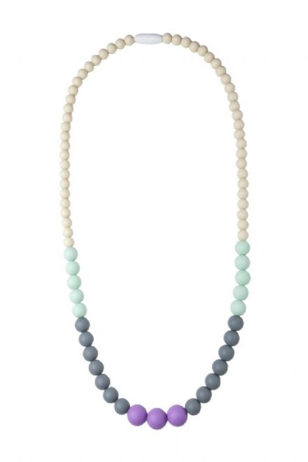 Nibbling Kew Teething Necklace